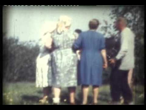 Семик 1963 г видео