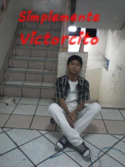 Victorcito Para Ti, 17 мая 1993, Ангарск, id223359246