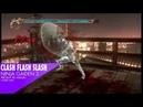 Clash! Flash! Slash! NINJA GAIDEN 2 - COMBO MV 1st