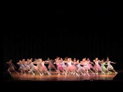 Ансамбль классического танца Карамболь