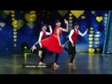 SKIPPERS Tanay Malhara comedy dance