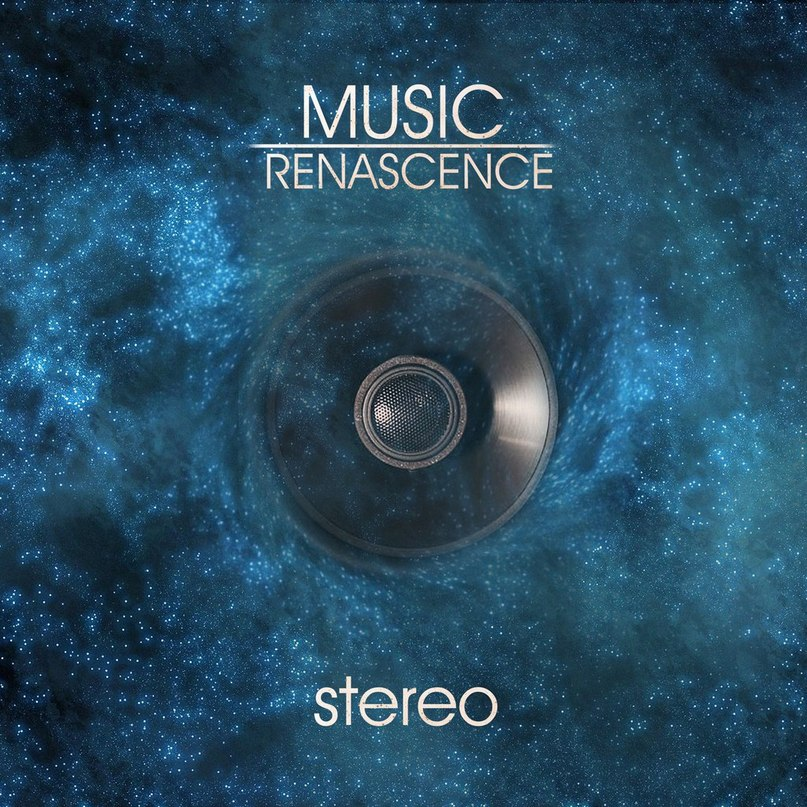 Music Renascence  - Stereo (single) (2012)