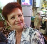 Elena Khusht, 21 августа 1952, Москва, id183075351