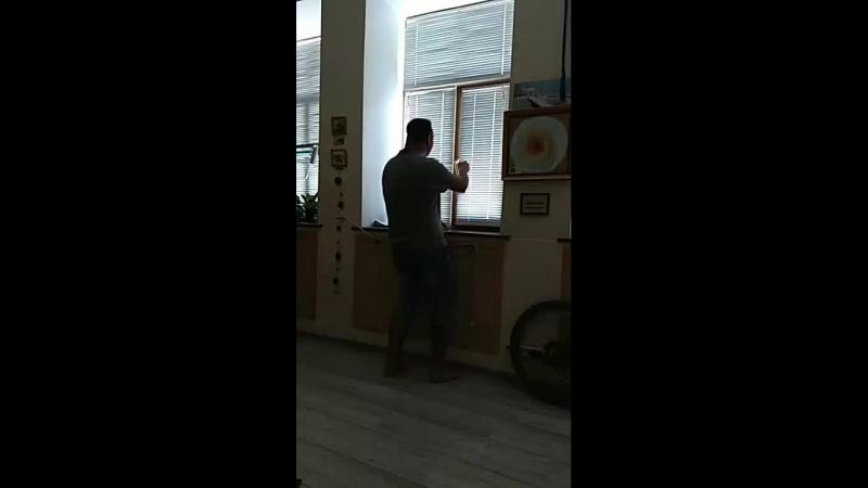 Егор Рукавицын - Live