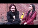Tarja's laugh is the best thing I ever heard