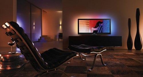 Подсветка для телевизора -