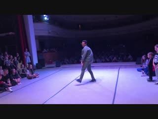 ST.OK Champ - Судейские выходы