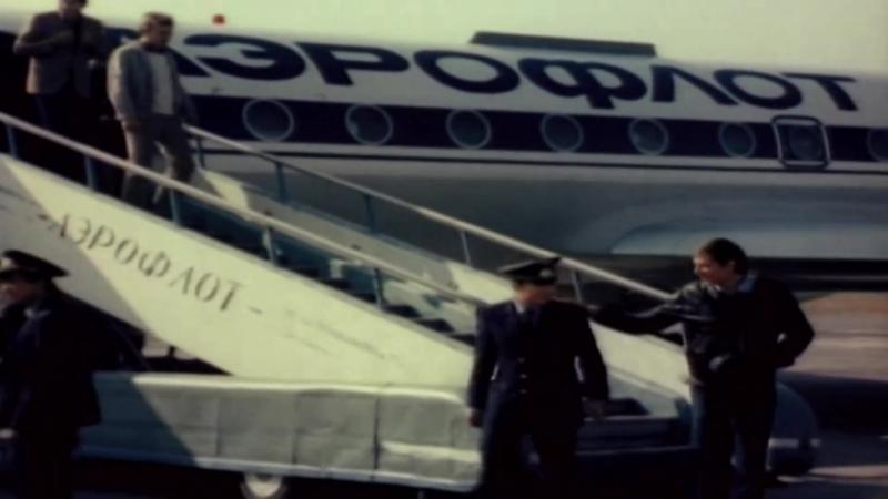 «Без особого риска» (1983) - боевик, драма, реж. Самвел Гаспаров