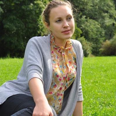 Olesya Орлова