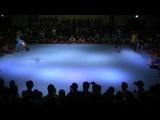 Giga² | Battle 6 - Sebastian vs. Vellu