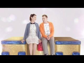 ТНТ-Заставка - Недетские кубики