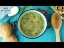 Шикарный супчик без мяса ☆ Радость для желудка ☆ Рецепты ПП ☆ Быстрый грибной суп