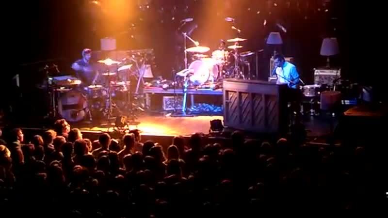 Twenty One Pilots - Migraine (live 23/12/2012)