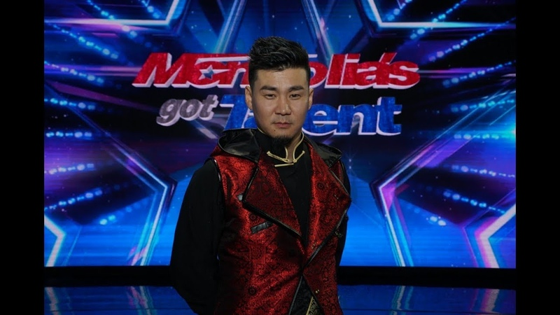 Этник Зоригоо I Чадварлаг уран бүтээлч I 3 р шат I Дугаар 3 I Mongolia's got talent 2018