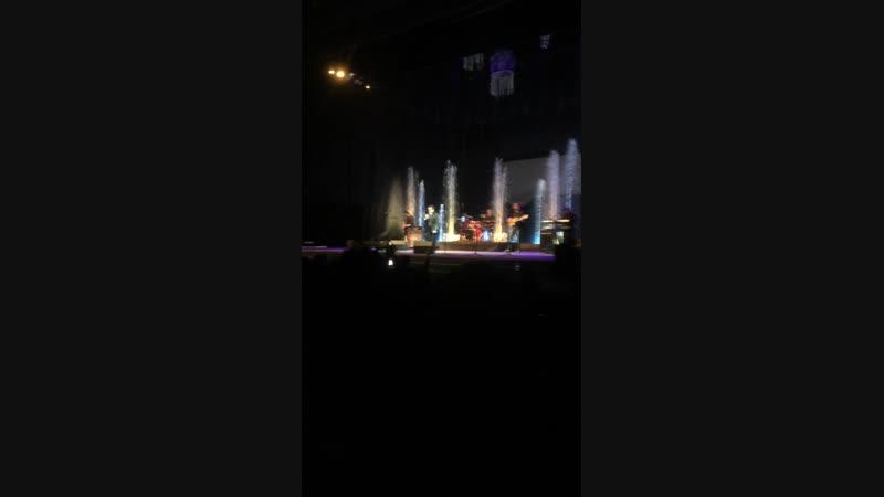 Екс Бутырка концерт