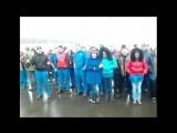 Всеобщая забастовка - это нормально. Как бороться с повышением пенсионного возраста смотреть онлайн Коммунизм Новости и полити