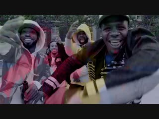 A$AP TyY, Perrion & Buddha Gxd - Fuk Sh*t