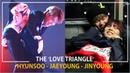 MIXNINE BROMANCE PART. 3 [믹스나인] - WOO JINYOUNG - HYUNSUK - JAEYOUNG 'COUPLE'
