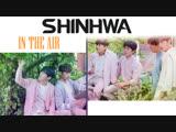 fsg No Limits SHINHWA - IN THE AIR (with YOON MI RAE) (рус.суб)