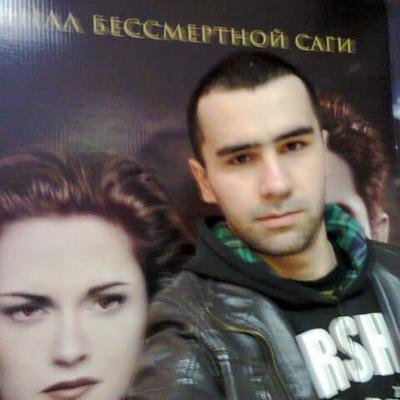 Альберт Шейхалиев, 26 января 1991, Киев, id203238171