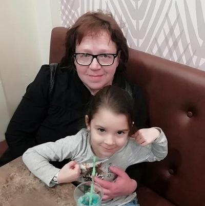 Ольга Лебедева (Лебедева)