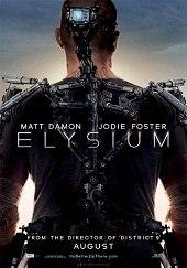 Elysium (2013) - Subtitulada