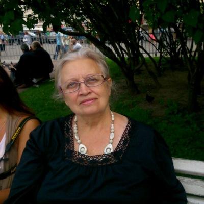 Наталья Костыгина, 25 мая , Санкт-Петербург, id163845635