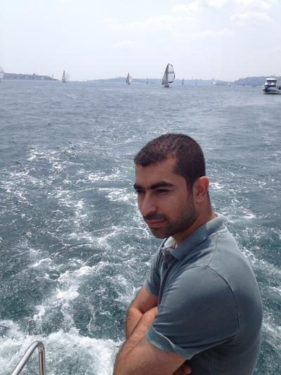 Mehmet Agaoglu, 15 февраля , Казань, id216762473