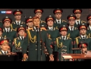Хор Александров - Христе Боже у Београду! Солист Дмитрий Беседин