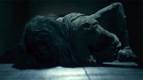 Лучшие фильмы ужасов 2016-2015 года. Забирай на стену чтобы не потерять!
