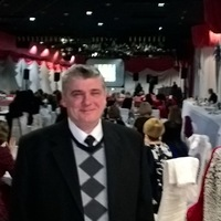 Анкета Алексей Шапошников