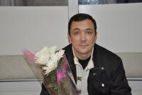 Жовтневый Андрей, 30 октября 1998, Абакан, id113421470