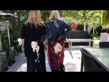 Алла Пугачева и Лайма Вайкуле-Юмор Позитив-Смешное - лето 2017