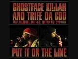 Ghostface Killah &amp Trife Da God feat. Kool G Rap - Ghost &amp Giancana