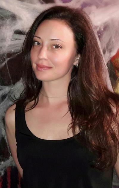 Елена Ступнева