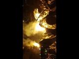 Ангел НеБес - ТТ ( Пожар на твоём теле ) Aurora Concert Hall