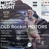 OLD Rockin MOTORS @ Ural Music Night