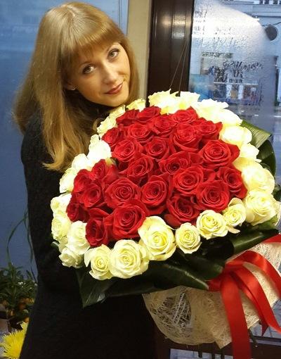 Мария Эманова, 21 августа 1987, Брянск, id89307618