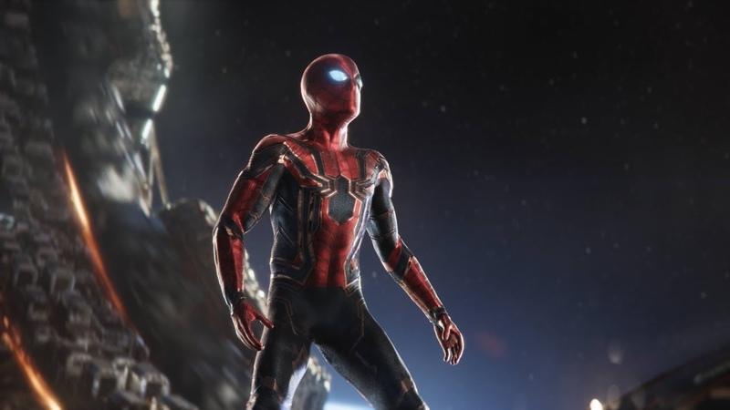 Avengers Infinity War | Visual Effects by Framestore