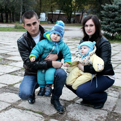 Антон Севастьянов, 20 марта , Самара, id72443920