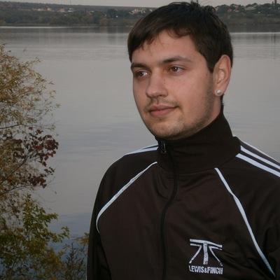 Александр Диденко, 18 августа 1988, Днепропетровск, id3100910