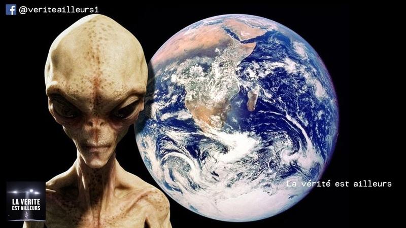 Jp petit a été soumis à ABDUCTION EXTRA T ★ Des extraterrestres seraient en train de créer une race hybride sur Terre !