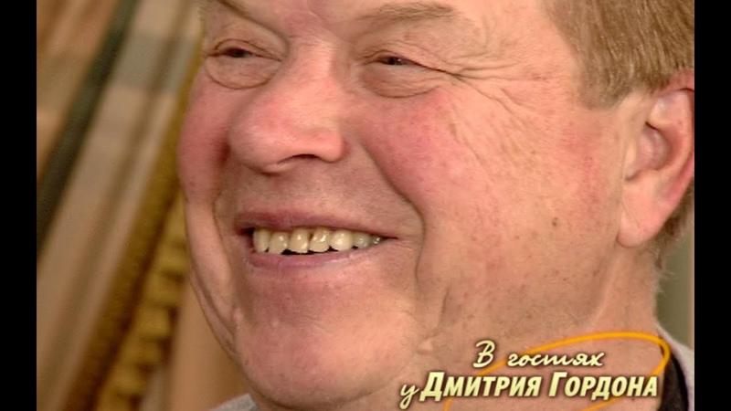 """Кокшенов Мы с Высоцким жили рядом, и он подвозил меня на своем """"Мерседесе"""" до """"Мосфильма"""""""