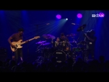 Marcus Miller - panther (Live in Switzerland 2016)
