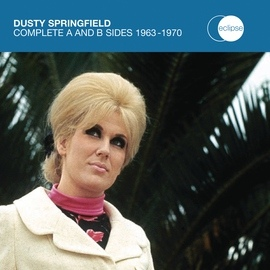 Dusty Springfield альбом Complete A And B Sides 1963 - 1970