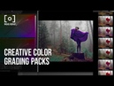 What Are Creative Color Grading Packs and 3D LUT Profiles Earth Oliver RGG EDU