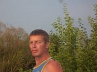 Николай Мерзликин, 10 мая 1970, Белгород, id182394330