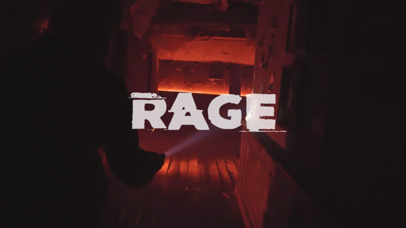 Project Rage First Test (Tester 15)