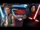 Pinball FX3 Star Wars Pinball The Last Jedi Repack