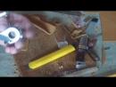 Ножны из кожи своими руками. Как сделать простые ножны без регистрации и смс